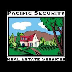 pacific security real estate services mortgage brokers