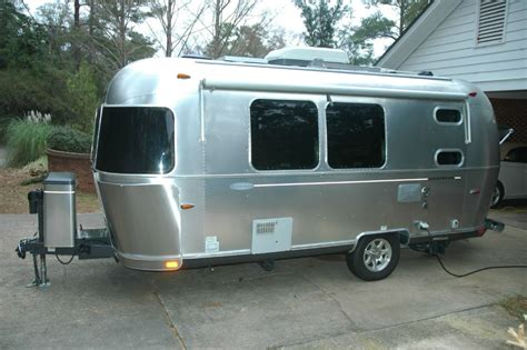 airstream gling 2011 airstream flying cloud 20 georgia