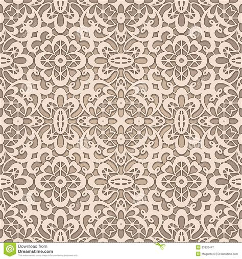 lace pattern color old lace clipart