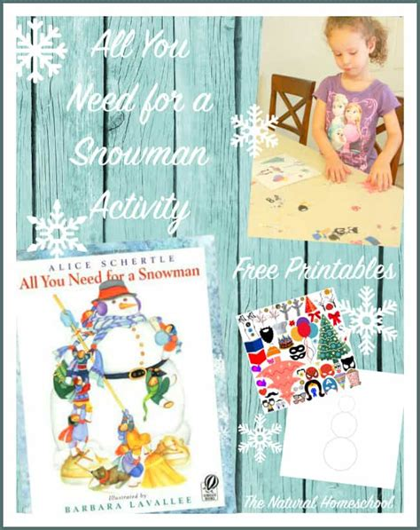 patterns in nature children s book printable snowman patterns children s books activity