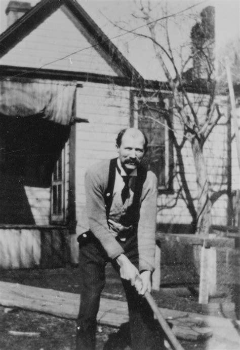 #PrescottAZHistory: The Dynamite Attack on JS Acker's House
