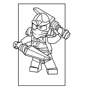 momjunction coloring pages ninjago afbeeldingsresultaat voor lego ninjago kleurplaat jay