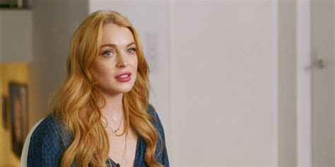 Lohan Is For Business by Lindsay Lohan Argues With Producers During Filming For