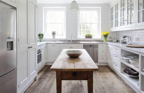 nice  shaped kitchen design ideas photo gallery