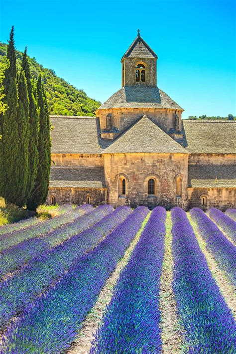 best provence five of the best villages to buy property in provence