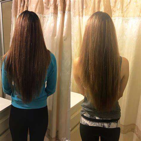 keranique before and after photos 17 best images about favorite products on pinterest your