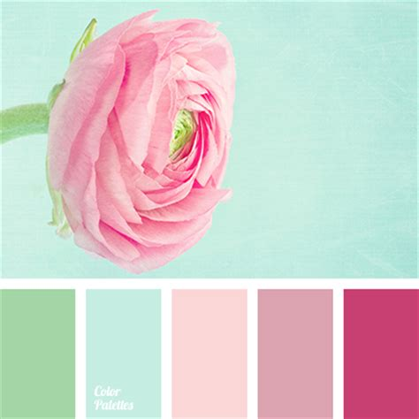 pink color scheme pink green color palette pink wedding turquoise and pink color palette ideas