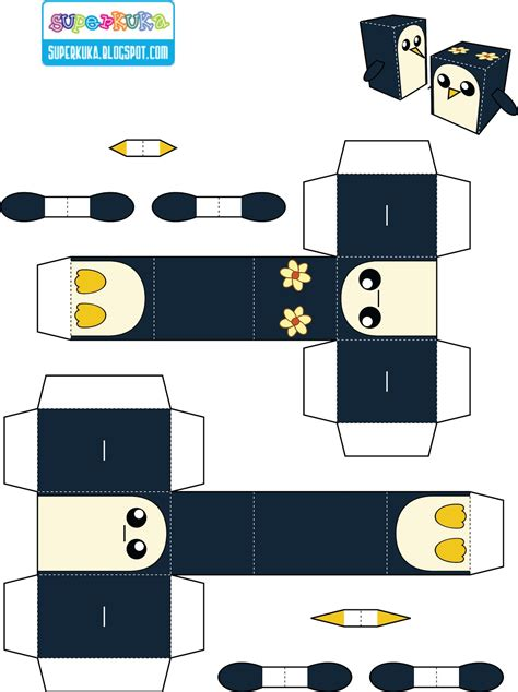 Adventure Time Papercraft - papertoy hora de aventura jpg 1196 215 1600 lua