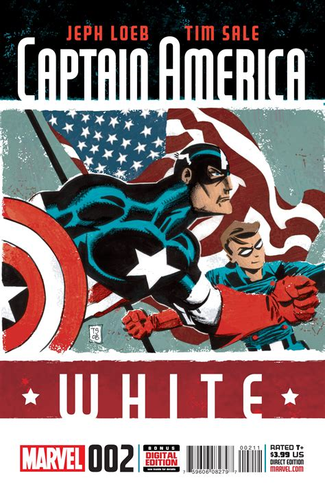 captain america white phil s reviews stuff i bought 337 all about books and comics
