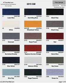 gm color codes daewoo paint code location daewoo get free image about