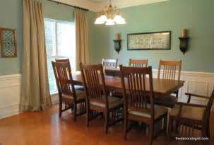 Paint Color For Dining Room by The Color You Should You Never Paint Your Dining Room