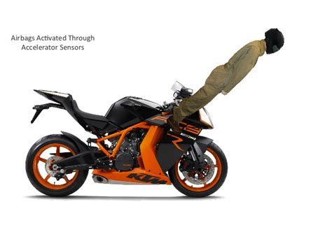 Airbag Motorrad by Concept Design Feasibility Report For Motorcycle Airbag Suit