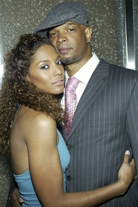 damon wayans first wife more weekend fab the young black and fabulous 174