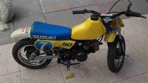 Motorrad Marken Japan by Kinder Motorrad Suzuki Jr 50 In Gutem Zustand Bestes