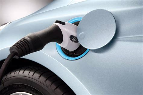 Car Charging Port by 10 States Are Now Charging Fees To Electric Vehicle Owners