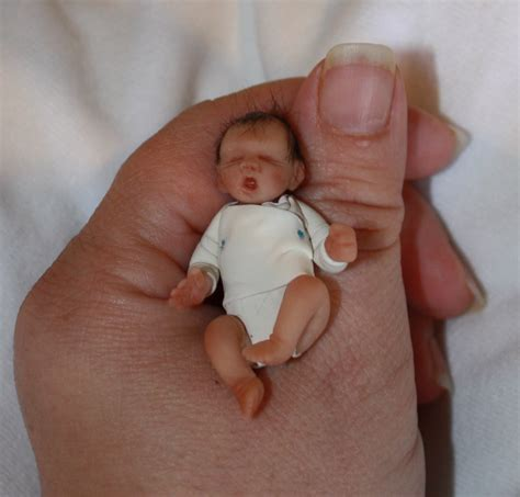 tiny tainy bright creations original dolls i love extra tiny babies