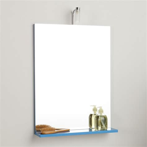 bagni in piccoli spazi mobile bagno piccoli spazi da 58 cm lavabo specchio e luce