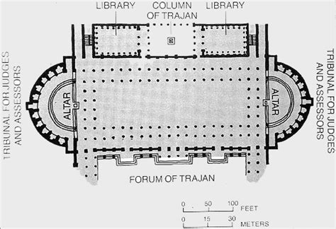 roman basilica floor plan what we believe influences what we build st peter s