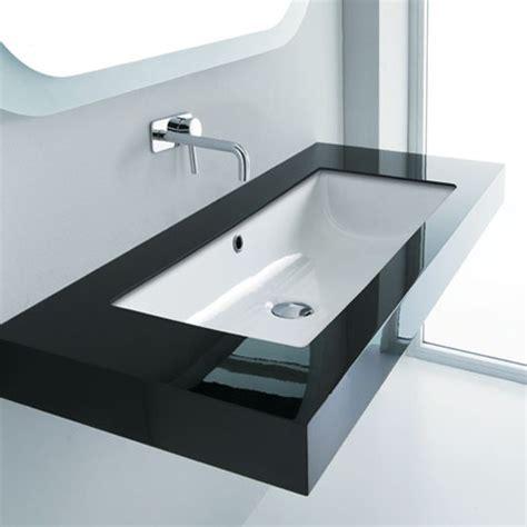 lavello sottopiano lavabi sottopiano lavabo sottopiano kanal 60