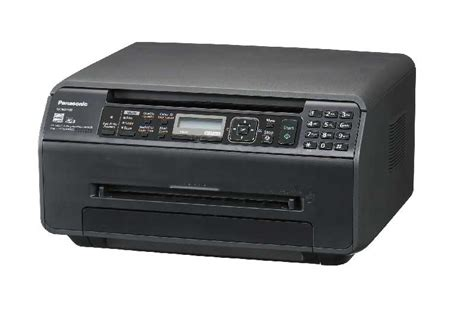 Printer Yang Bisa Fotocopy F4 panasonic kx mb1520 fitur multifungsi dengan harga ekonomis anugrahpratama