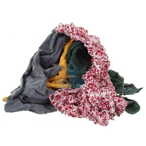 Podcast 13 A Mixed Bag by Galleon Value Cleaning Rags Mixed Bag Galleon Supplies