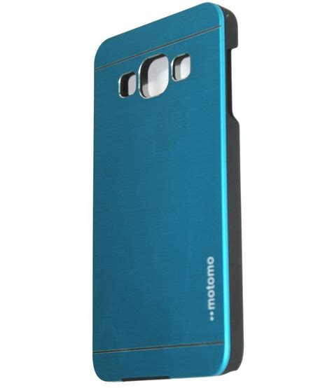 Motomo Samsung Galaxy A5 motomo back cover for samsung galaxy a5 sm a500 blue