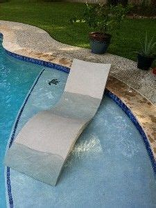 swimming pool deck lounge chairs in pool chaise lounges ledge lounger chaise lounges and