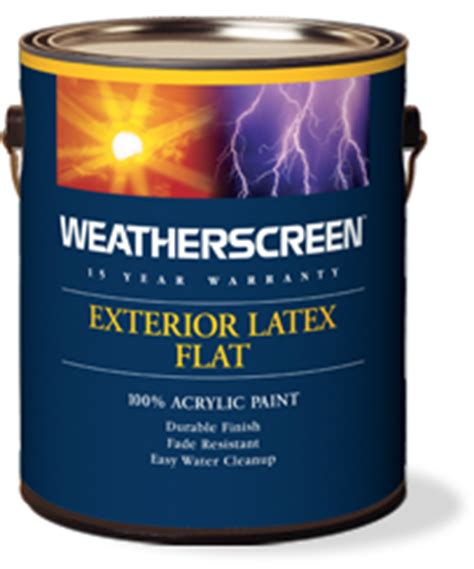 pittsburgh 174 paints exterior paints