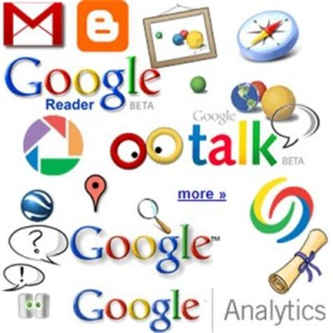google images information para que sirve gmail