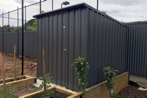 garden sheds adelaide strong stylish  affordable