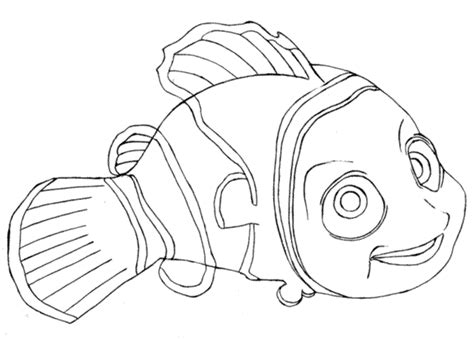Coloring Pages Nemo Free Coloring Pages Of Dory And Nemo by Coloring Pages Nemo