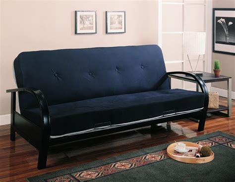 cheap black futon black contemporary futon frame marjen of chicago