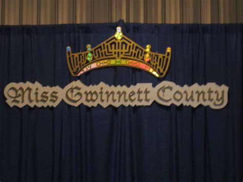 backdrop design for beauty pageant just a simple backdrop with the pageant logo is great for