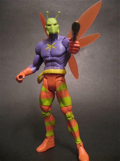 s top 5 killer toys review dc universe classics killer moth