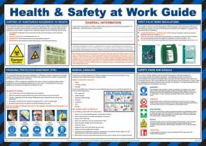 helath and safety work guide health safety bozp
