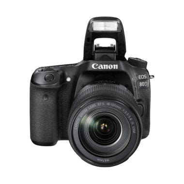 Kamera Canon Eos 80d Only jual produk canon 80d terbaru harga kualitas terbaik blibli