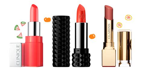 Of The Best Shades Of Lipstick by 8 Best Lipstick Colors For Summer Top Lip Colors Shades