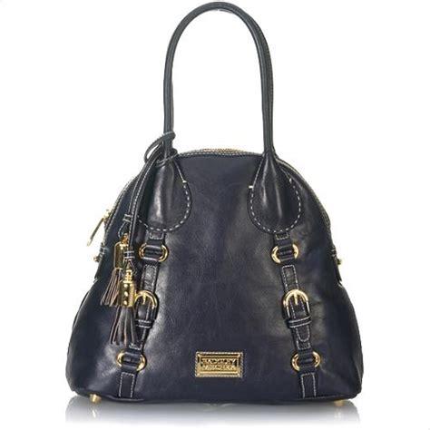 Badgley Mischka Dome Satchel by Badgley Mischka Kara Domed Satchel Handbag