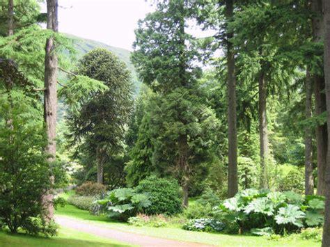 Benmore Botanic Gardens Benmore Botanic Garden