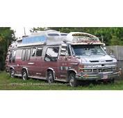 The GMC Van Makes A Comeback On EBay Baby
