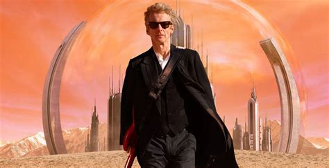 Doctor Who Season Two The Review by Doctor Who Season 9 Finale Recap Hybrid Hysteria
