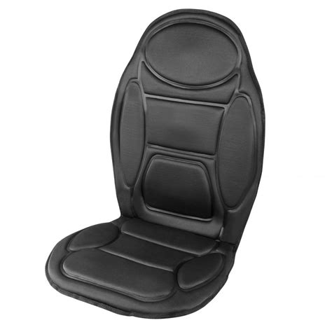 heated seats infrared heated seat massager