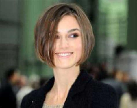 15 Keira Knightley Bob Haircuts   Short Hairstyles 2016