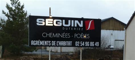 Magasin De Cheminee by Cheminees Et Po 234 Les Dans Le Loir Et Cher 41 Romorantin