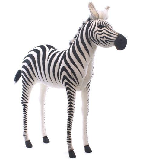 pattern for zebra stuffed animal 23 amazing life size giant stuffed animals for sale