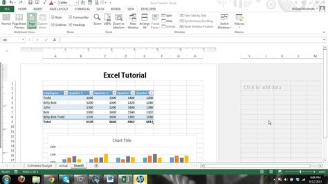 tutorial excel 2013 formulas ms excel 2013 tutorial for beginners part 7 how to use