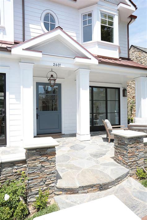 the coastal house coastal style newport beach house