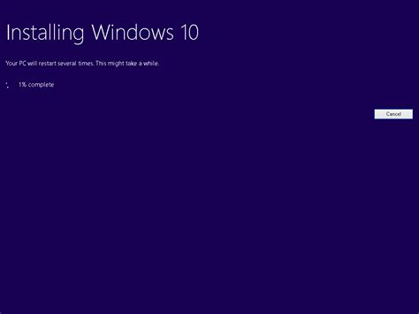 install windows 10 keep nothing clinuxg need 9gb free space to install windows 10