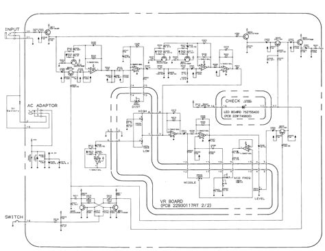 boss sd 1 schematic boss free engine image for user