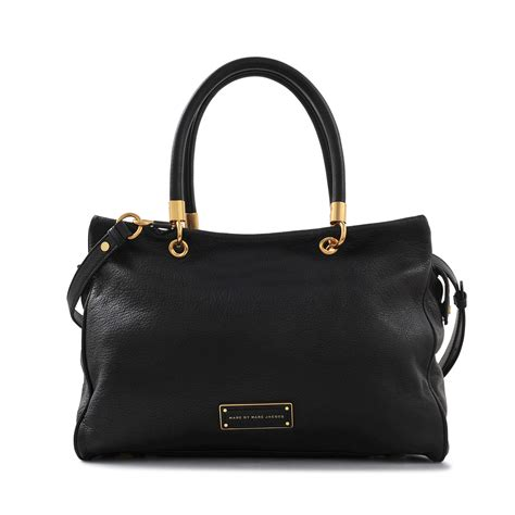 Marc By Marc Shoulder Bag by Marc By Marc Shoulder Tote Bag In Black Lyst